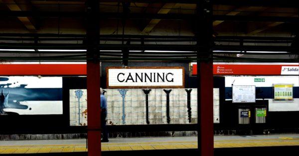 Salón Canning